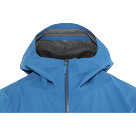 Black Diamond M's Liquid Point Shell Jacket Kingfisher
